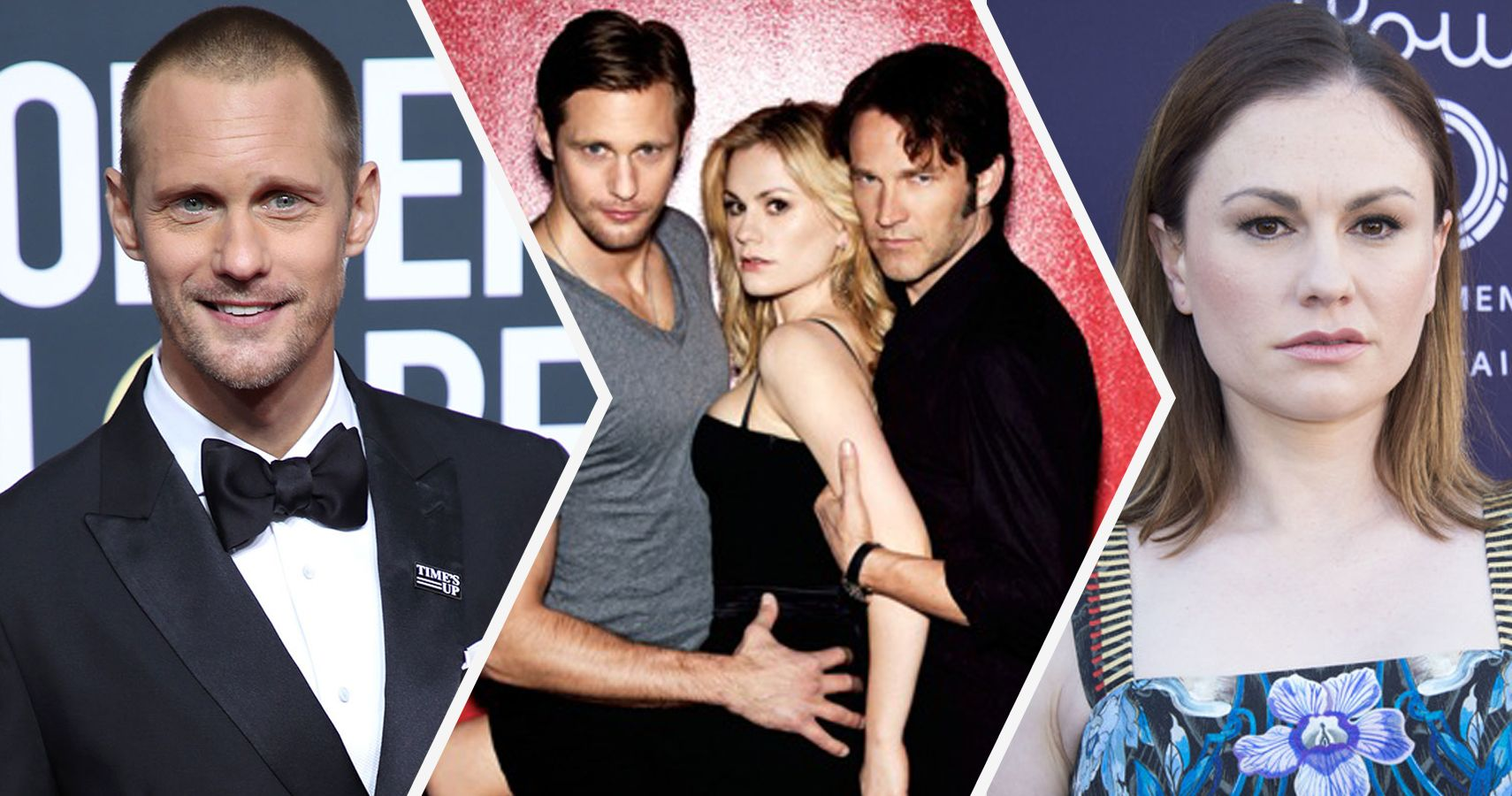 What The Cast Of True Blood Looked Like In The First Episode