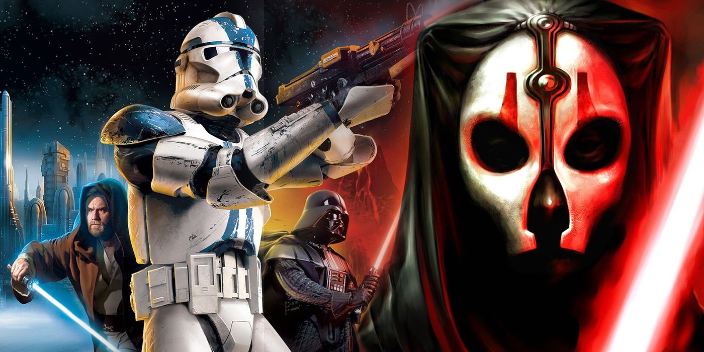 Star Wars Game For Xbox 1 : Xbox one backwards compatibility adds multiple star wars games