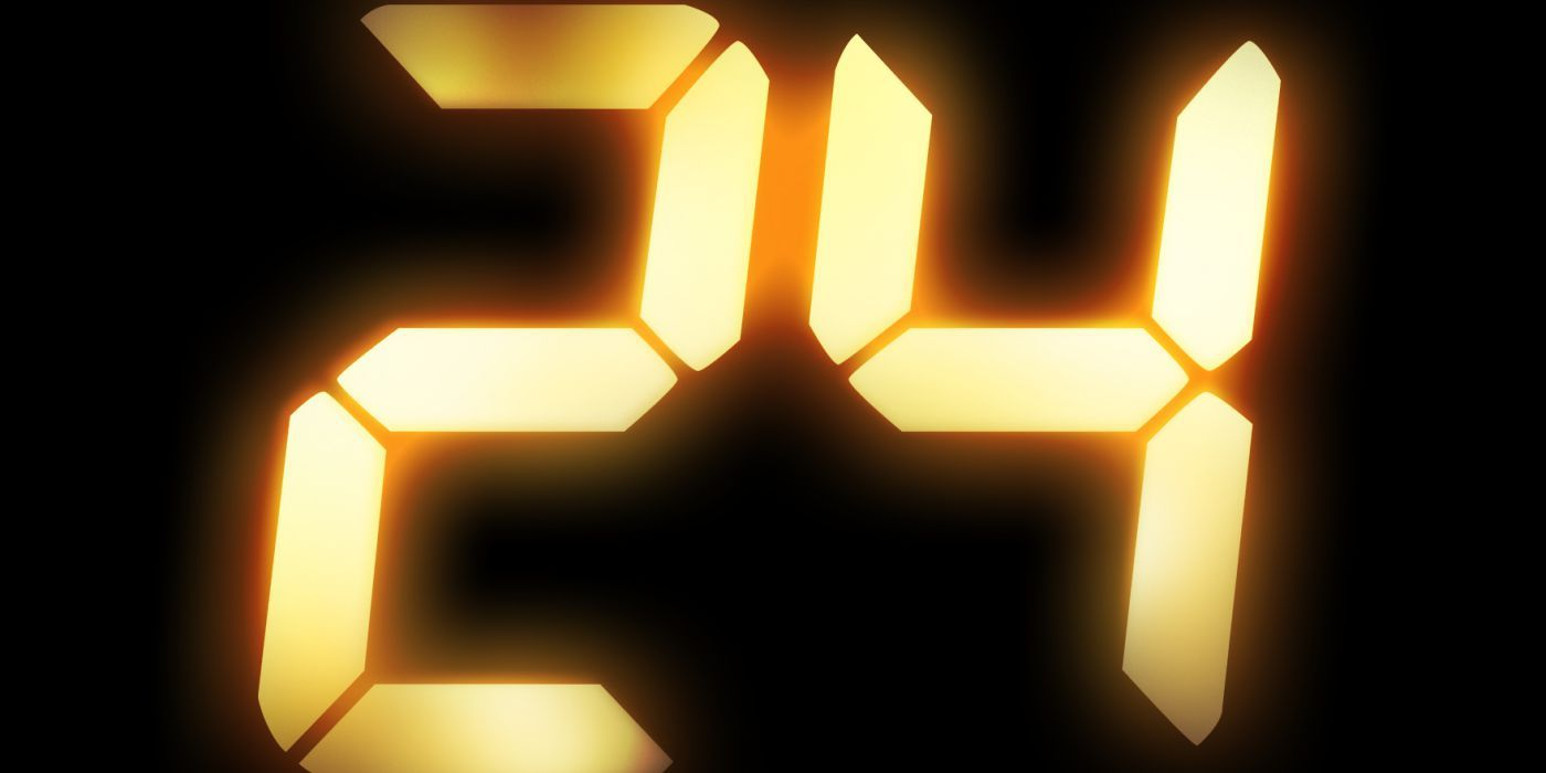 24 >> New 24 Series In The Works At Fox Screenrant