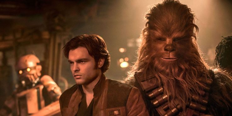 Solo: A Star Wars Story Review   ScreenRant