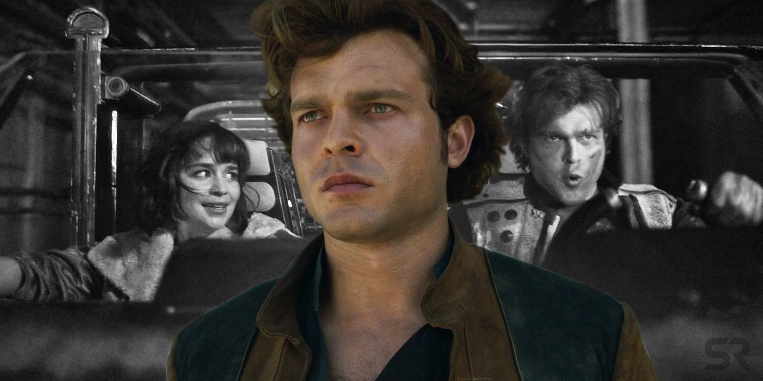 Image result for solo ending