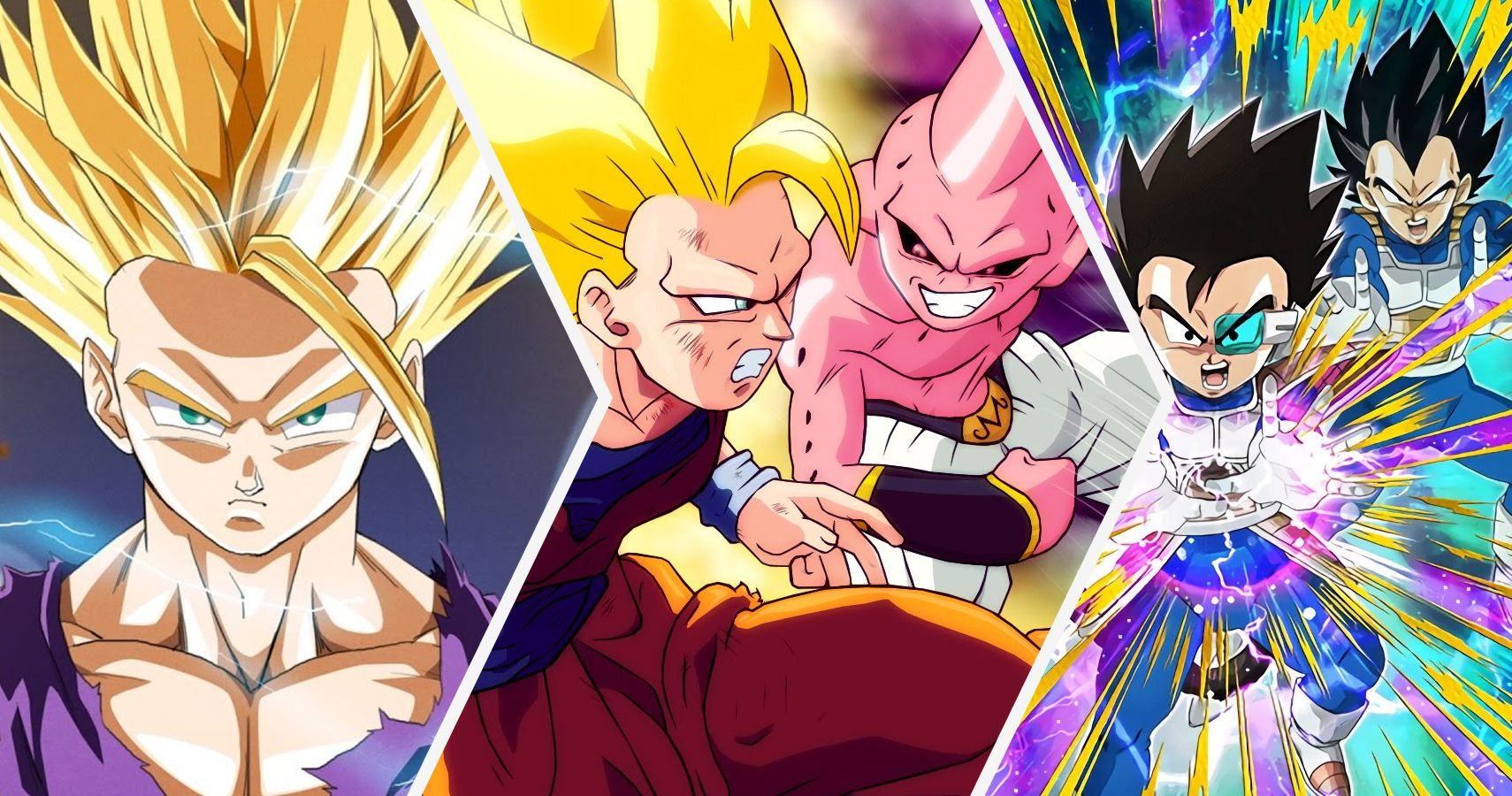 25 Things Fans Completely Missed In Dragon Ball Z | ScreenRant