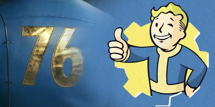 Leaks Hint At Fallout 76 Release Date This July | Screen Rant