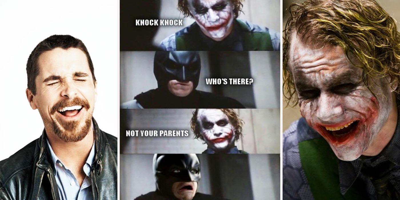 25 crazy joker memes that will make even batman laugh