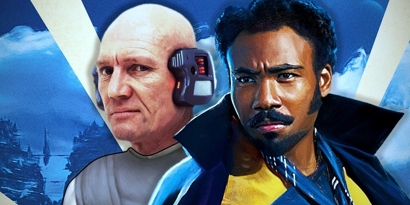 solo movie writer wants to see a lando film with lobo