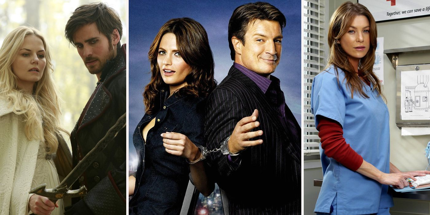 15 ABC Shows Canceled Too Soon (And 5 That Need To Go)