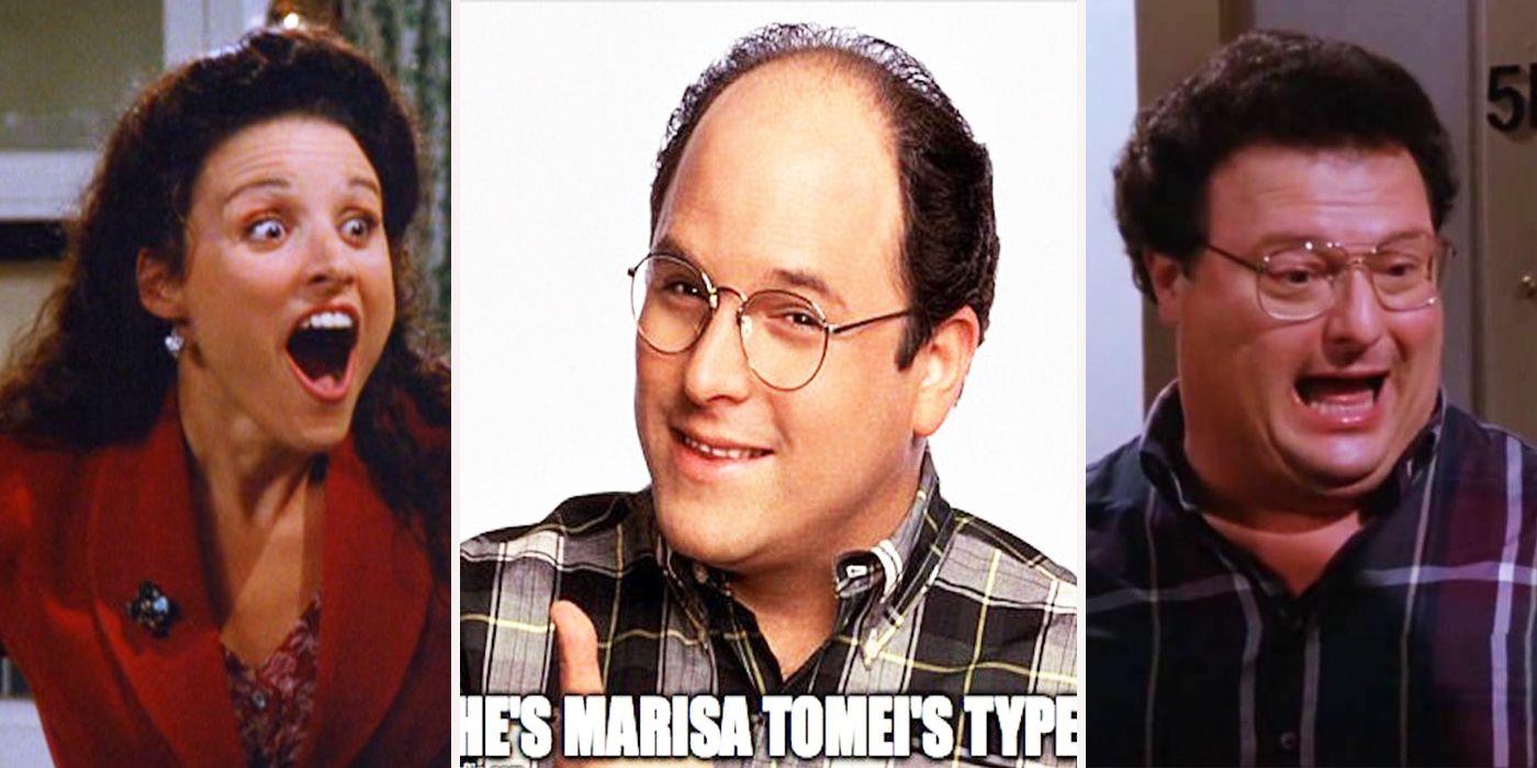 20 Memes That Show Seinfeld Makes No Sense Screenrant