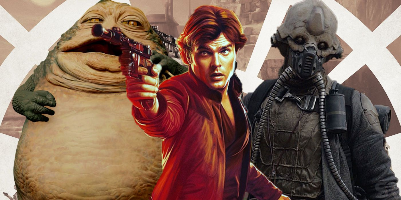 Solo: How The Solo Movie Connects Up To Jabba & A New Hope