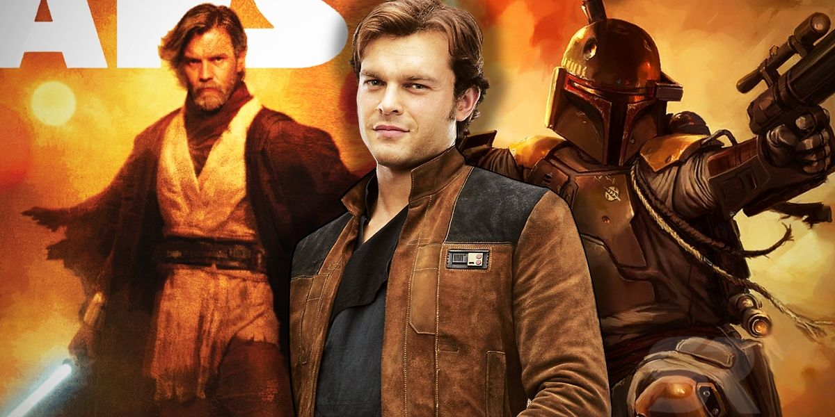 Future Star Wars Story Spinoffs Reportedly Being Put On Hold