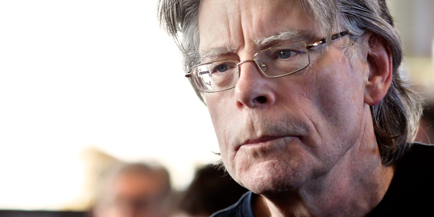 All The Stephen King Movies And TV Shows On Netflix