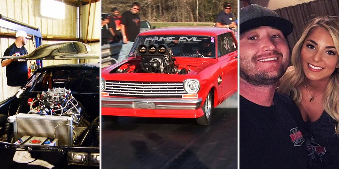 15 Secrets Behind Street Outlaws: New Orleans | ScreenRant
