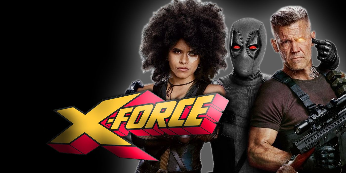 80a881800705d X-Force Movie Trailer