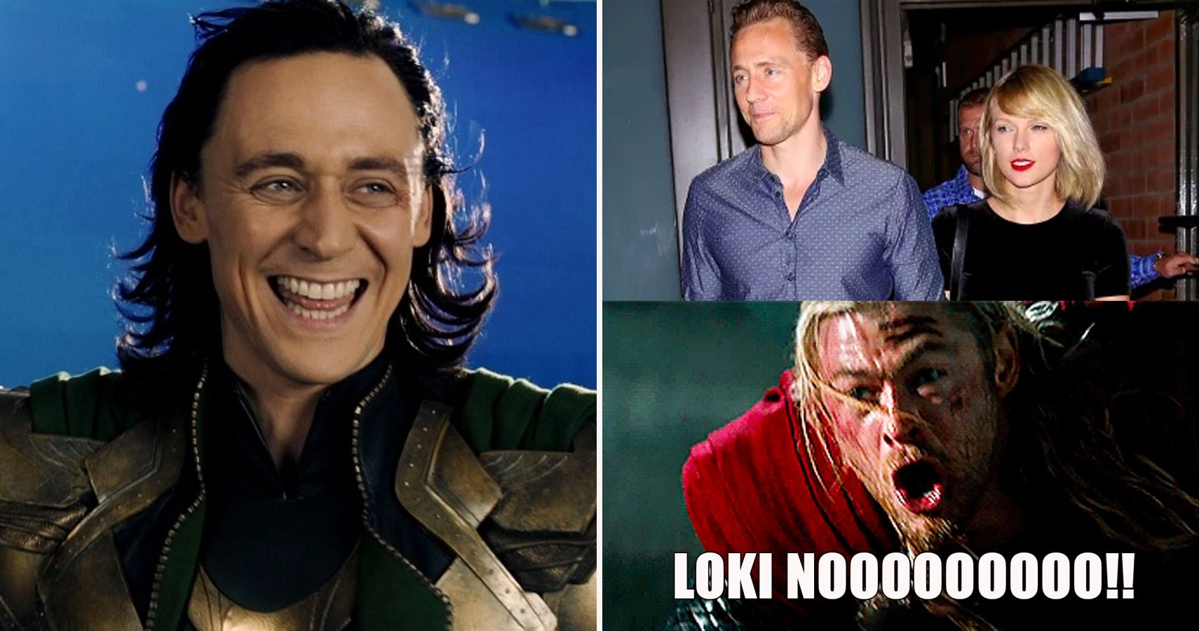 15 Hilarious Thor Vs  Loki Memes That Would Even Make Odin Laugh