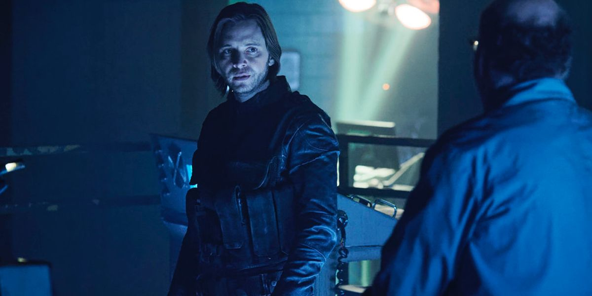12 Monkeys Star Reflects On Series Coming To An End