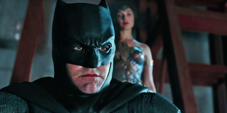 Justice League Bruce Wayne S Home
