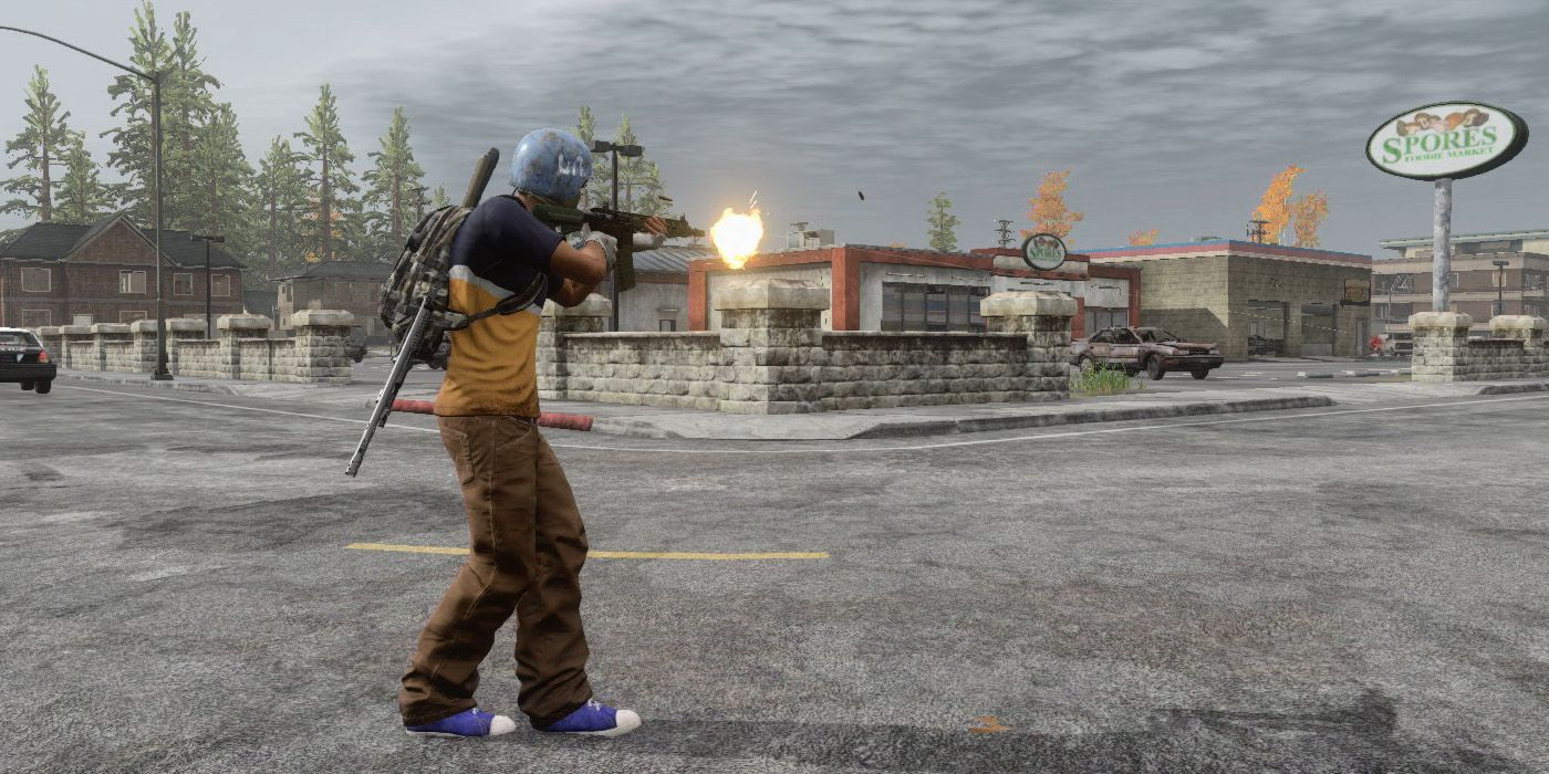 H1Z1 Outbreak Map Remastered: What We Know About Its Future