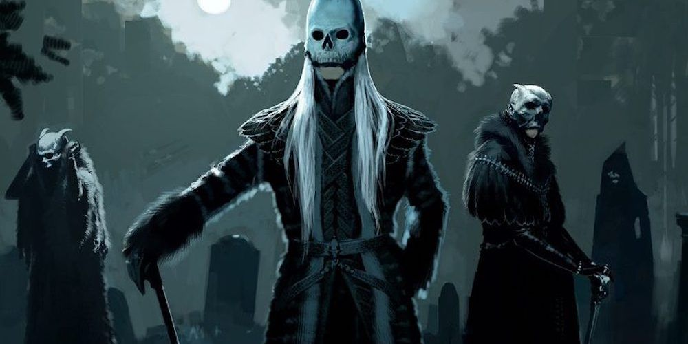 Harry Potter: 20 Strange Details About Death Eaters' Anatomies