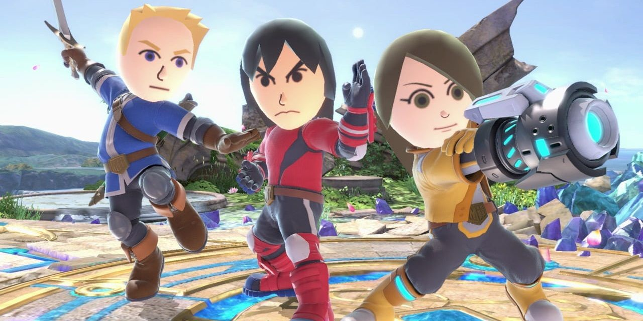 TV and Movie News 25 Things Wrong With Super Smash Bros