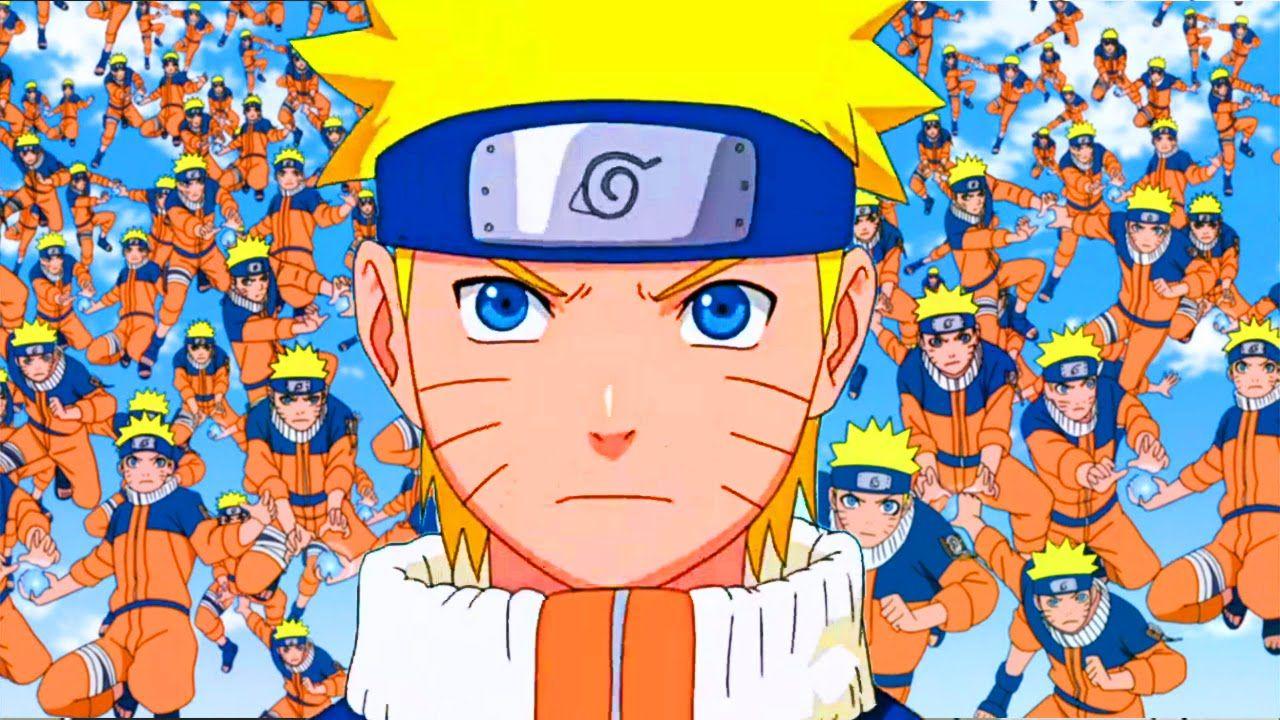 30 Crazy Secrets About Naruto's Body   ScreenRant