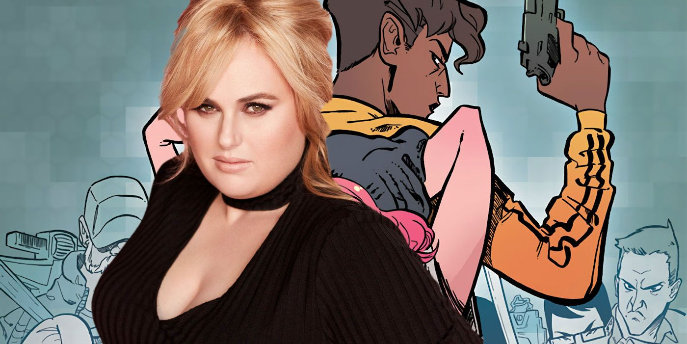 A Rant About Rebel Wilson