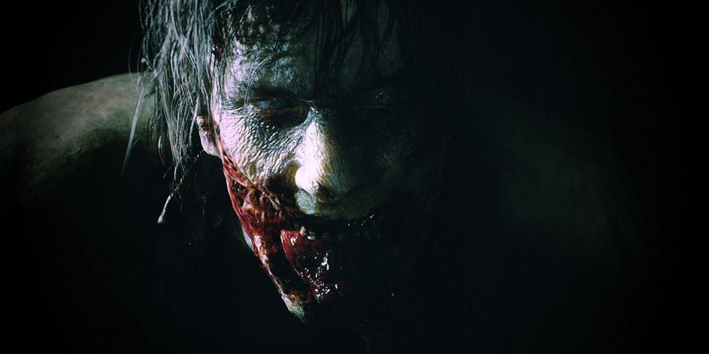resident evil 2 remake reveal trailer screenrant