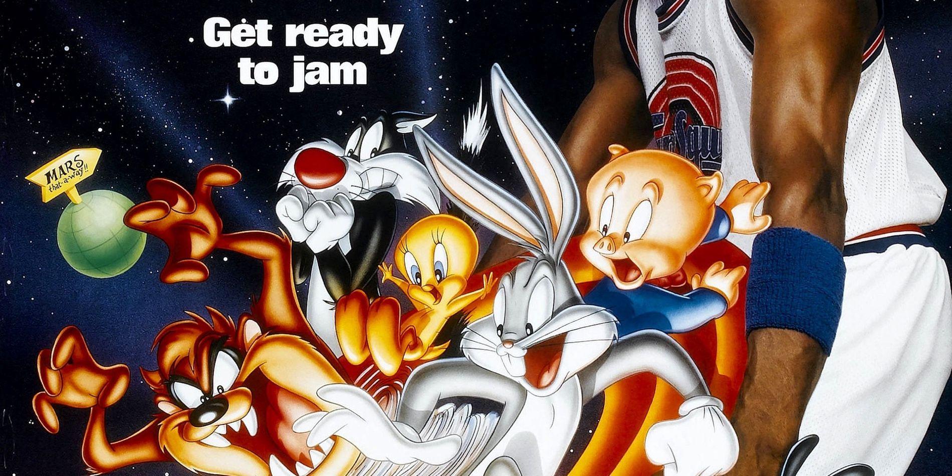 Space jam 2 release date in Sydney