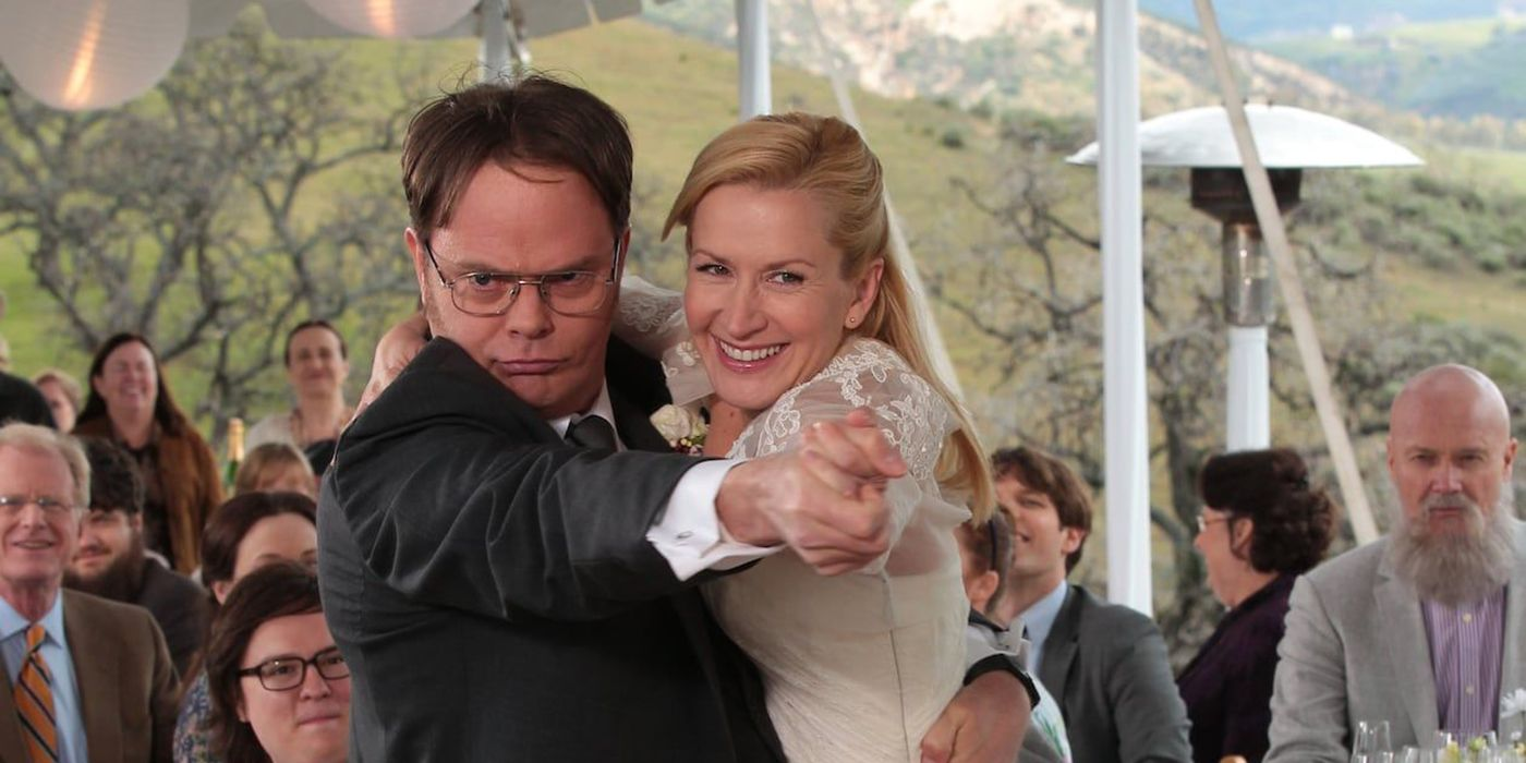 What Happened To Dwight & Angela After The Office Ended