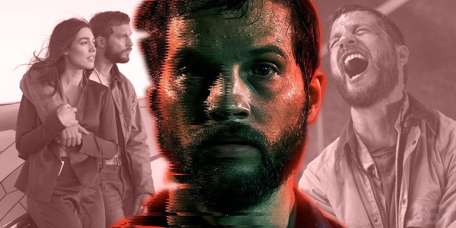 Upgrade Ending Explained What Really Happened With Stem