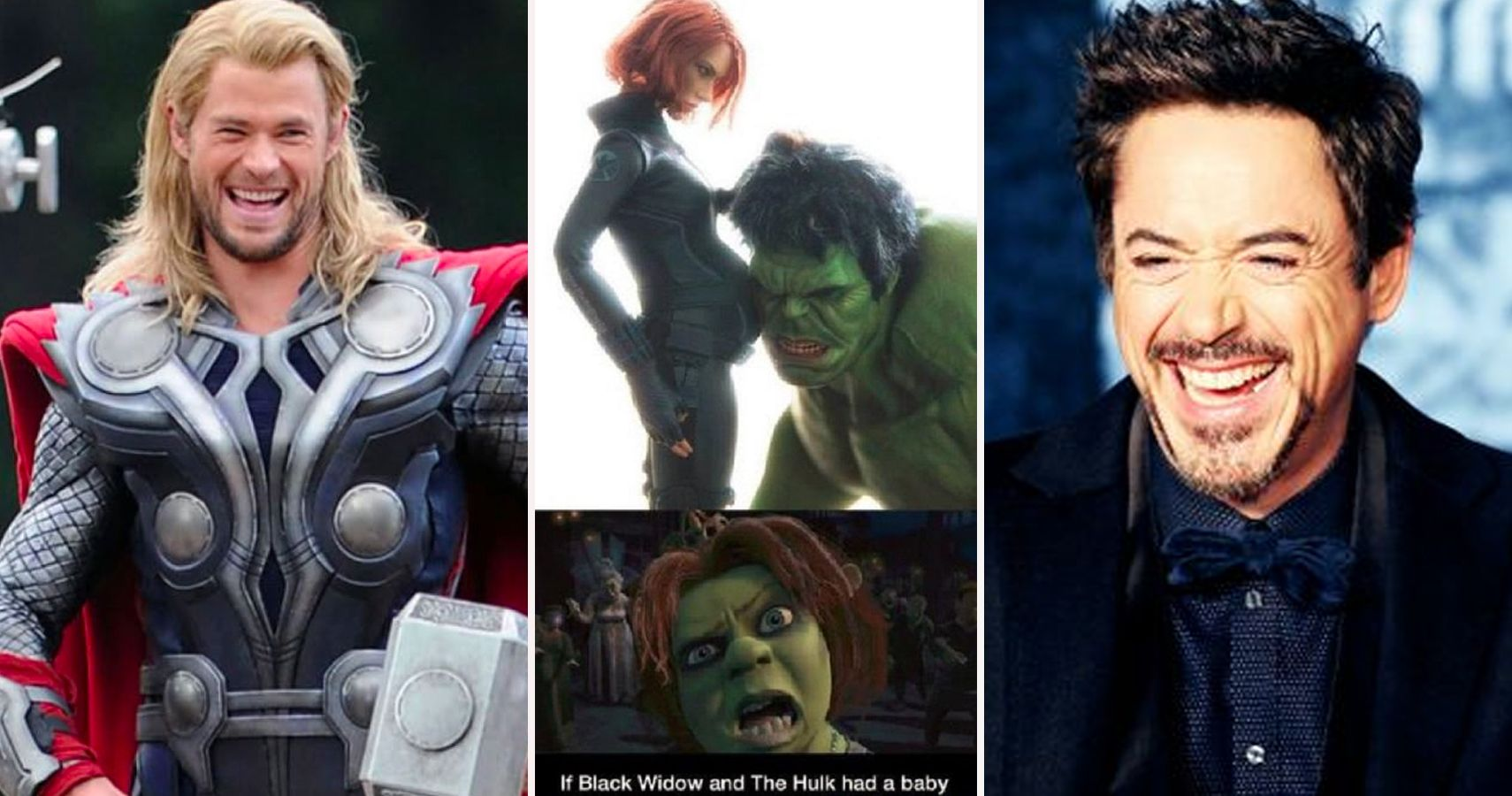 Avengers: 25 Hilarious Hulk Memes That Will Turn You Green