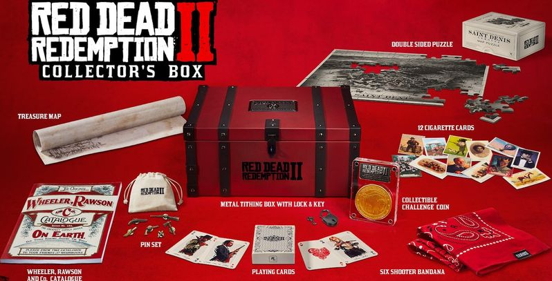 Red Dead Redemption 2 Red-dead-redemption-2-collectors-box