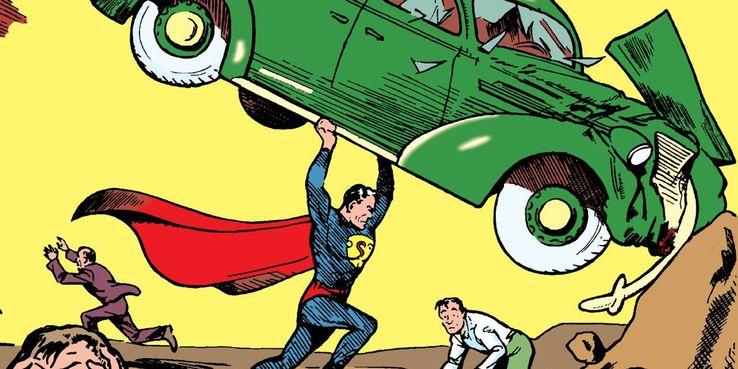 《電影少年悍將GO!》的DC、漫威和其他漫畫文化的彩蛋、致敬和引用大解析!
