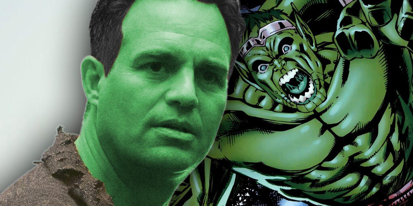 Avengers 4 Theory: Hulk Is A Skrull Impostor   Screen Rant