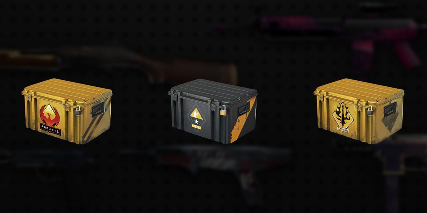 Cs Go Loot Boxes Completely Blocked Now In 2 Countries
