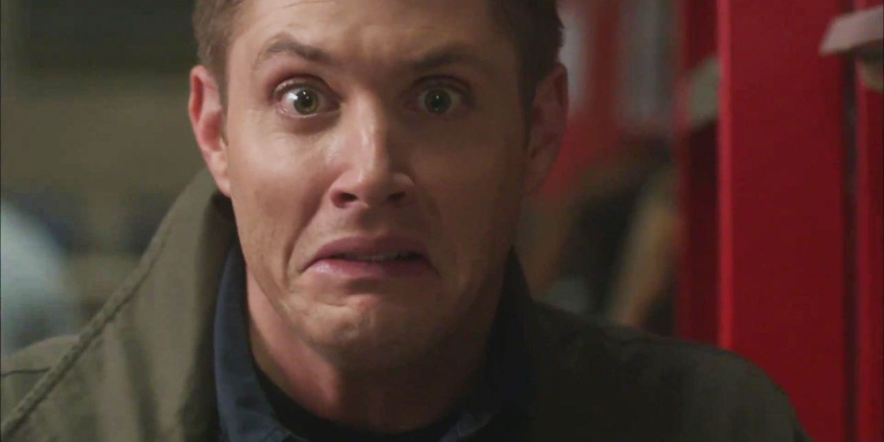 25 Things That Make No Sense About Supernatural's Dean Winchester