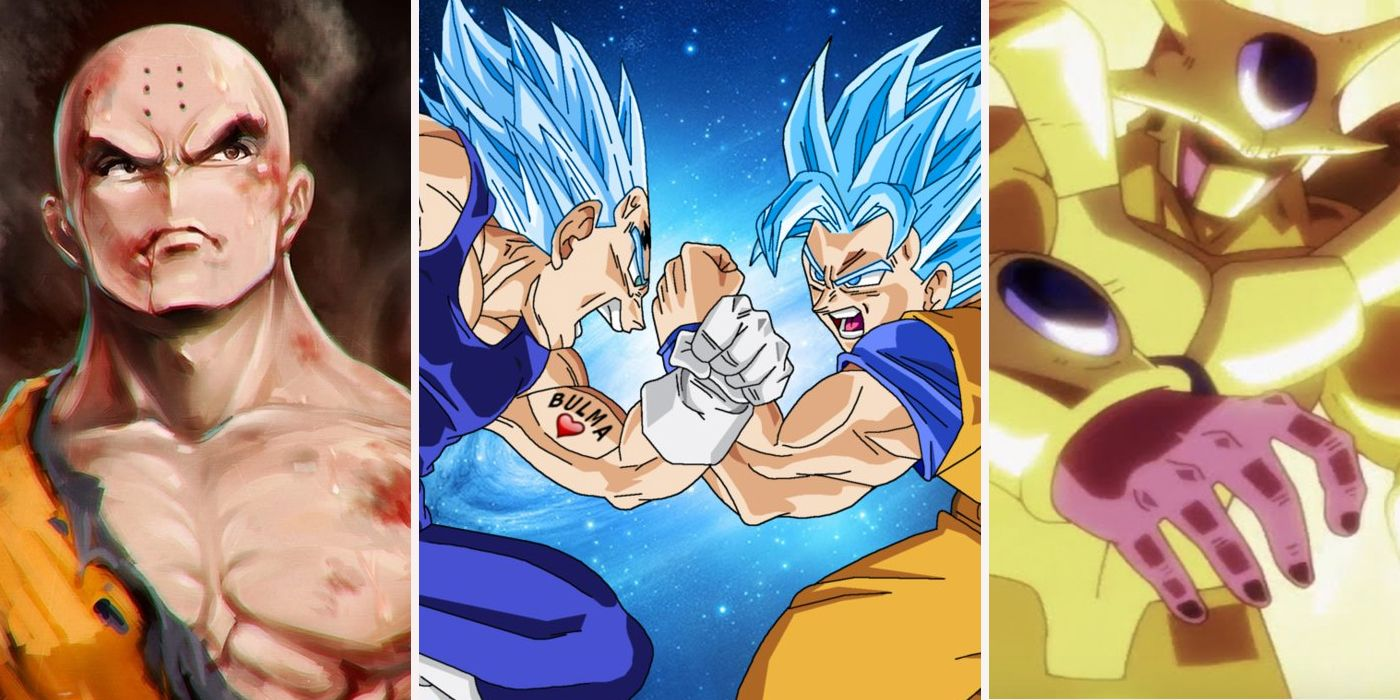 30 Crazy Dragon Ball Fan Theories That Were Actually Confirmed