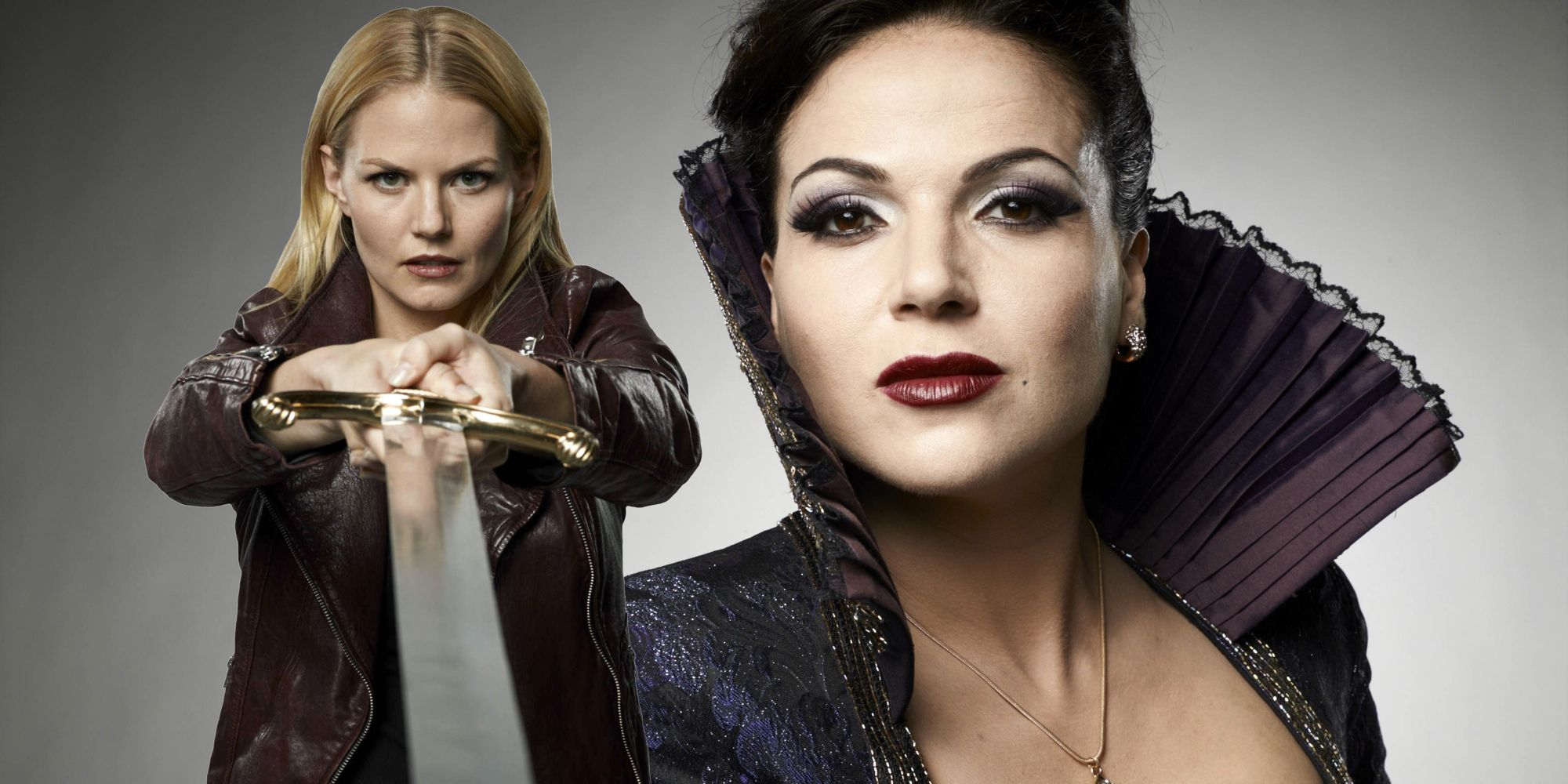 Once Upon A Time: 20 Things That Make No Sense About Emma Swan