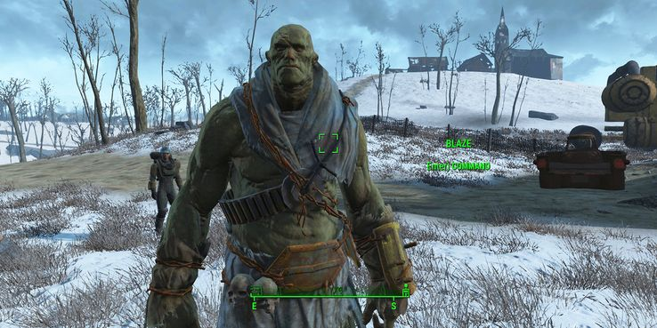 Fan-Made Fallout 4 Mod Is Bigger Than Official DLCs | ScreenRant