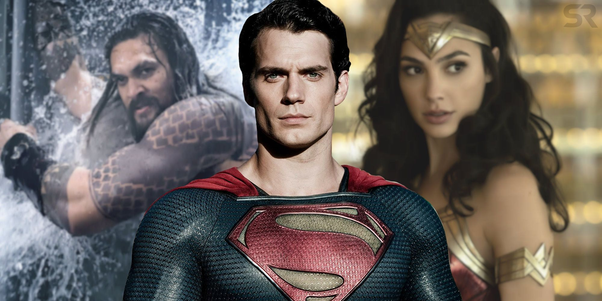 Henry Cavill Insists He's Still DCEU Superman | Screen Rant