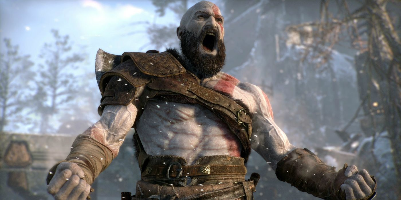 God Of War 5 Release Date Trailer News Rumors And More