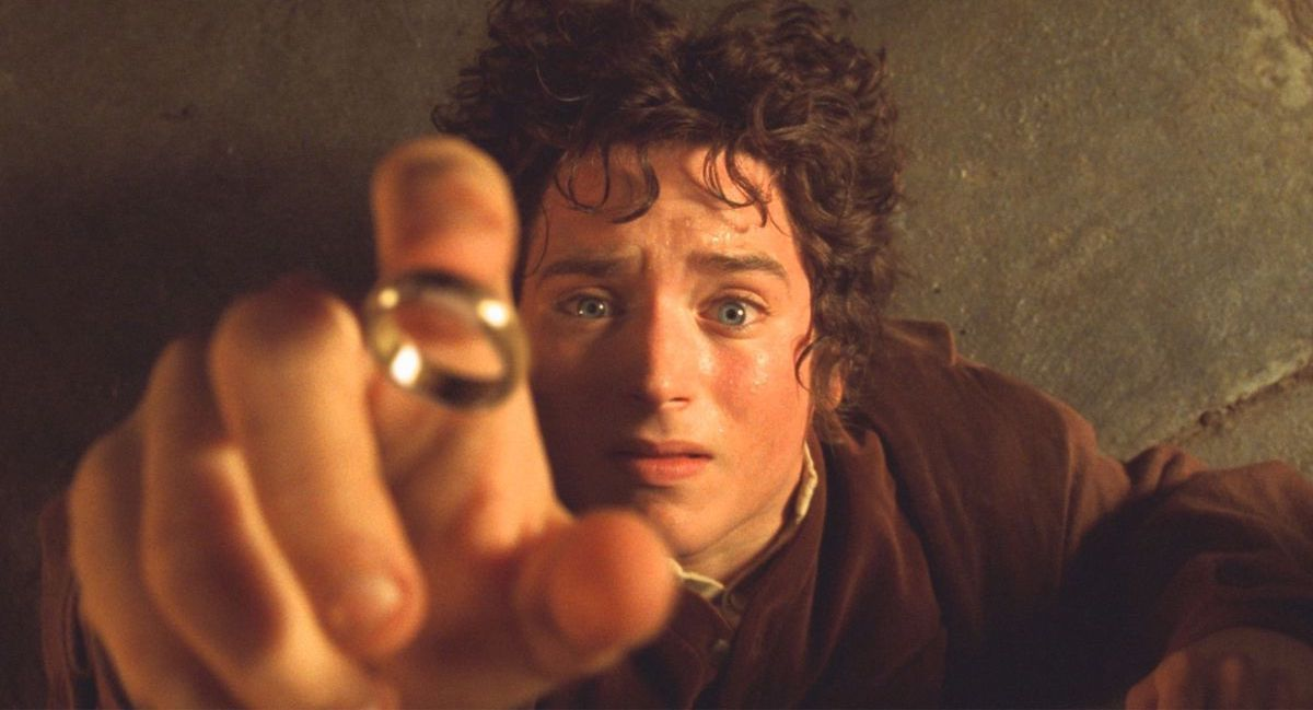 Image result for the prancing pony lord of the rings frodo