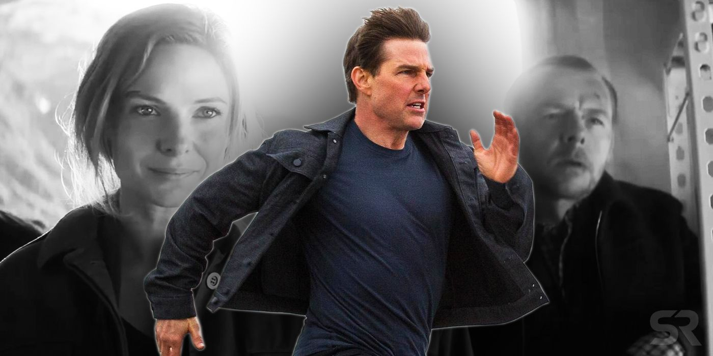 Mission Impossible 6 S Ending Explained The Truth Behind