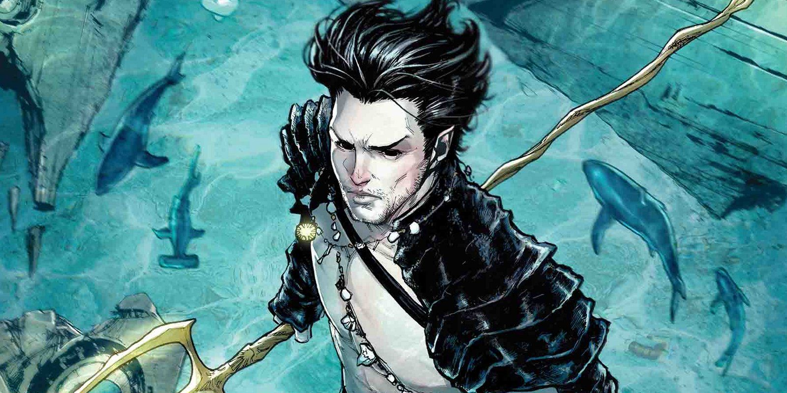 Namor's New Look Is Perfect For a Marvel Movie | ScreenRant