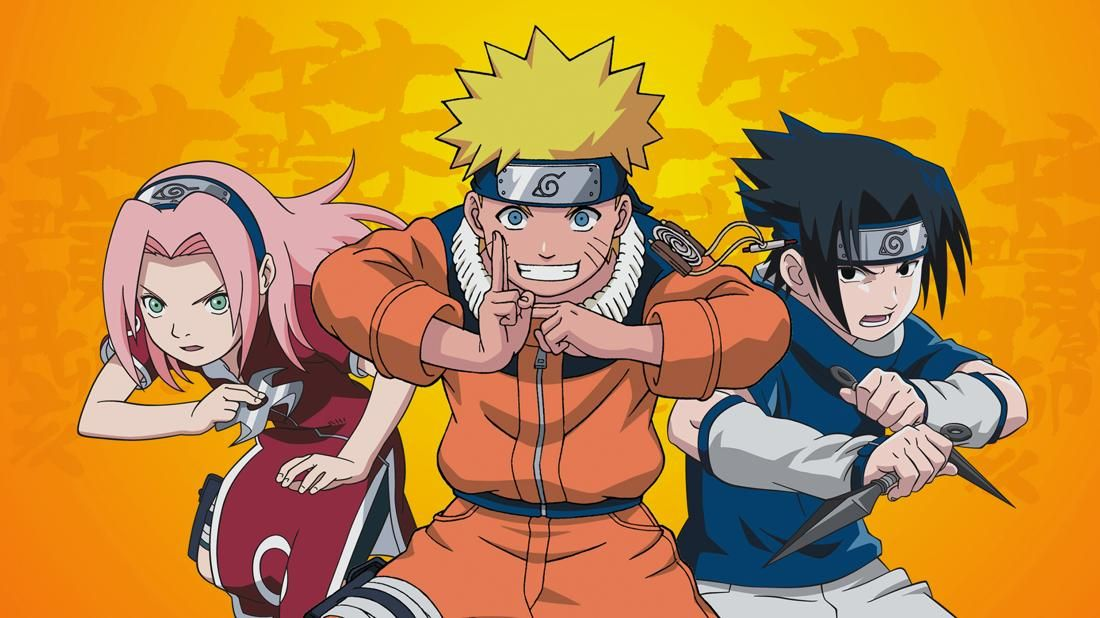 25 Crazy Details Behind The Making Of Naruto | ScreenRant