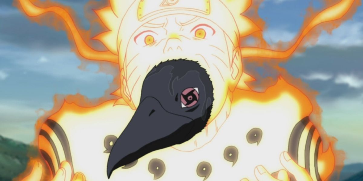 20 powers only hardcore anime fans know naruto has and 10 weaknesses stopboris Gallery