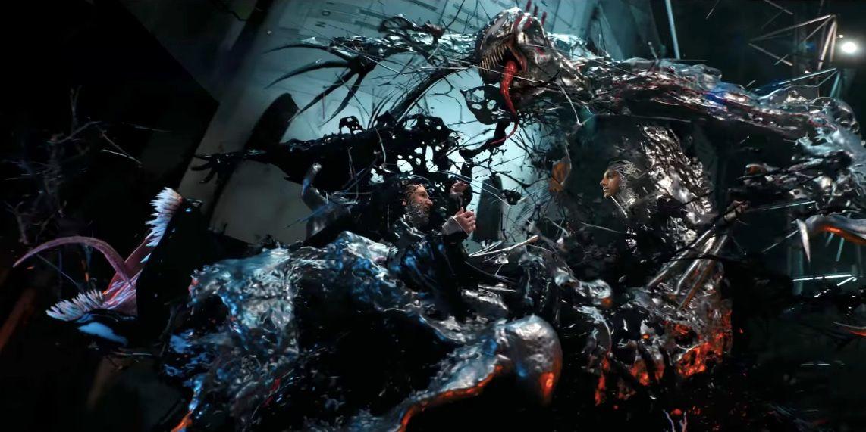 Venom 2018 Ymmv Tv Tropes