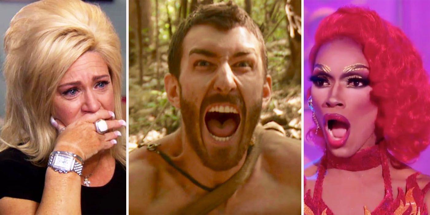 10 Fakest Current Reality TV Shows (And 10 That Are