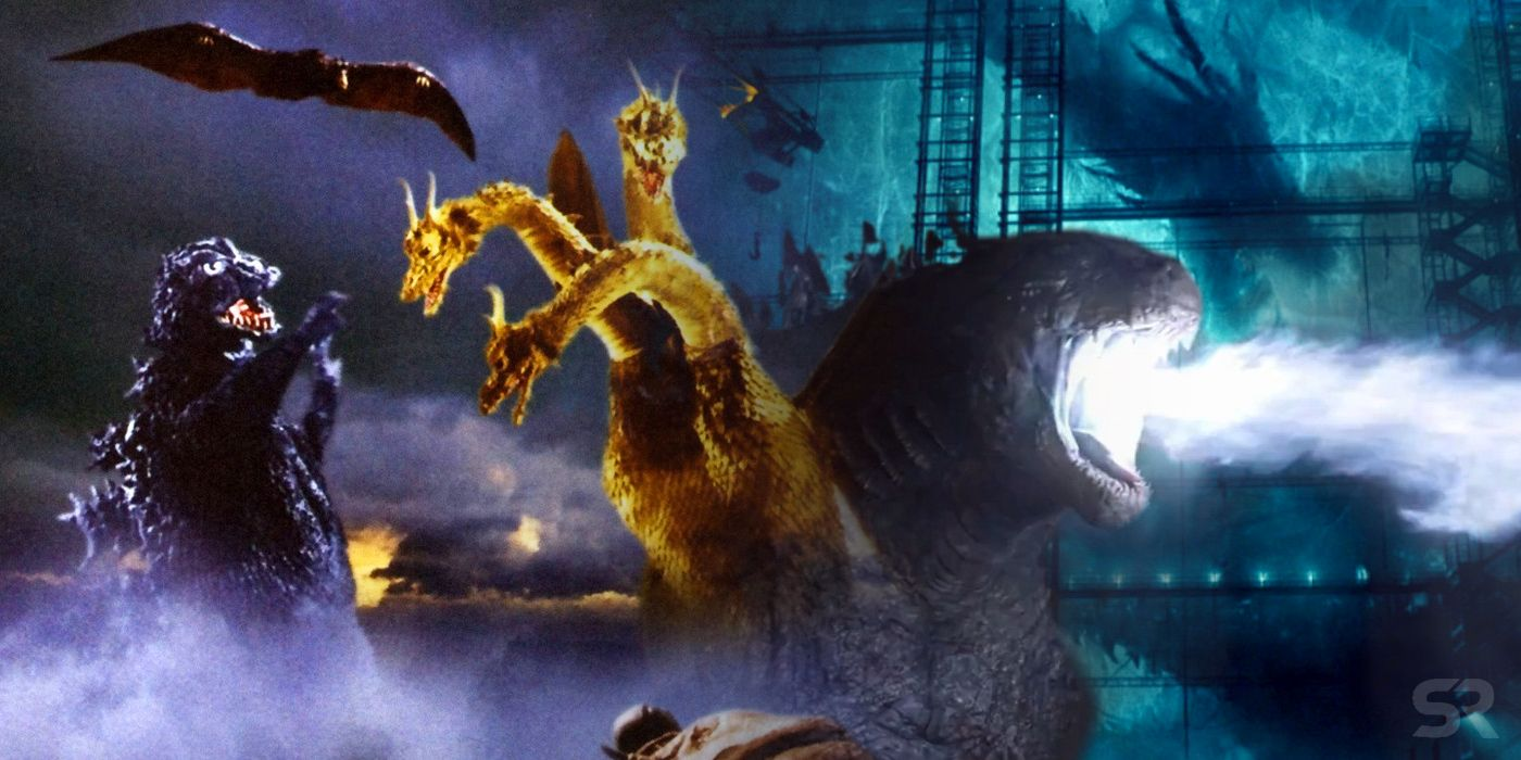 How Godzilla Originally Beat Ghidorah (& What To Expect In The Sequel)