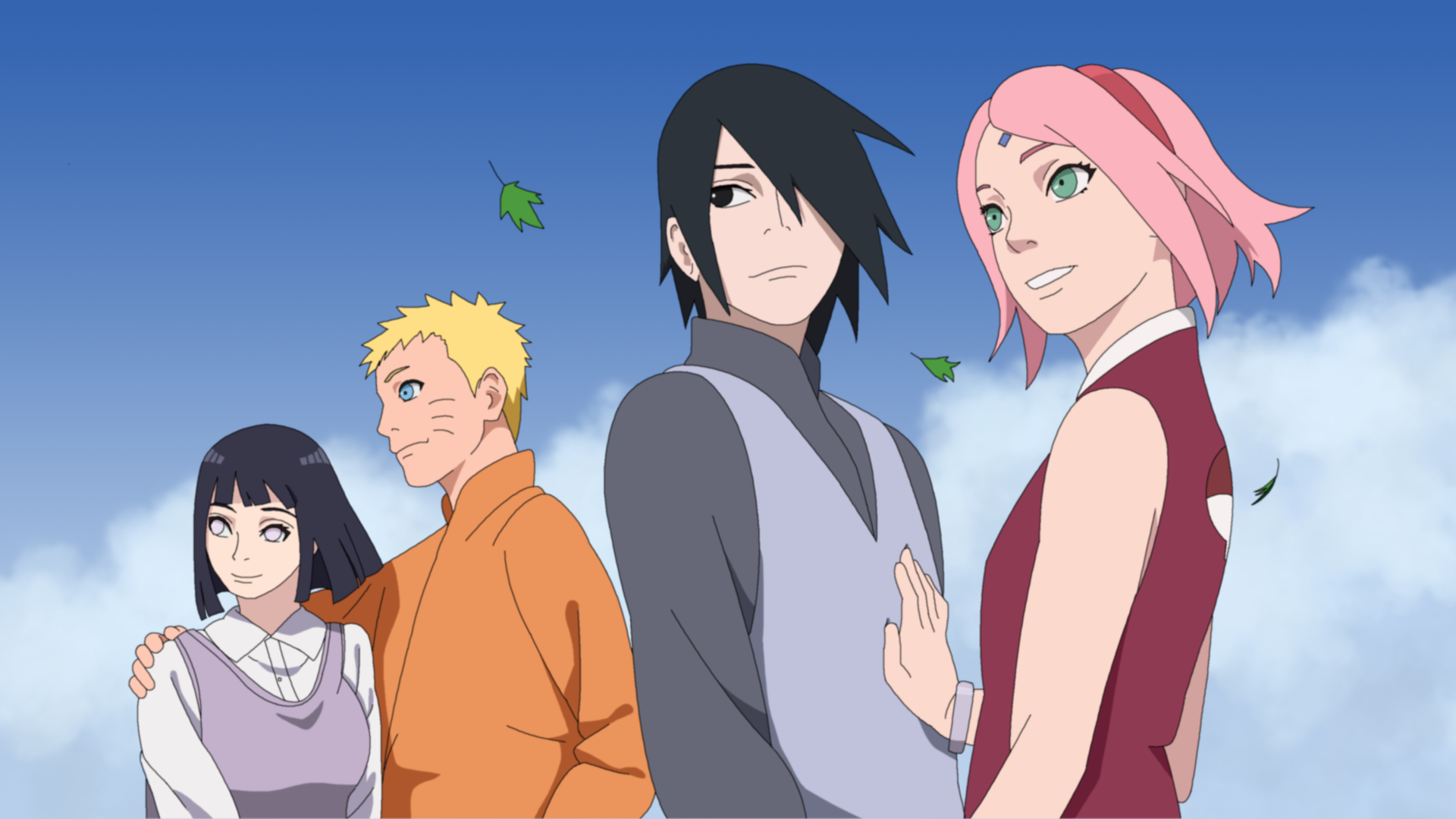 Apologise, but Naruto and hinata meets parents consider