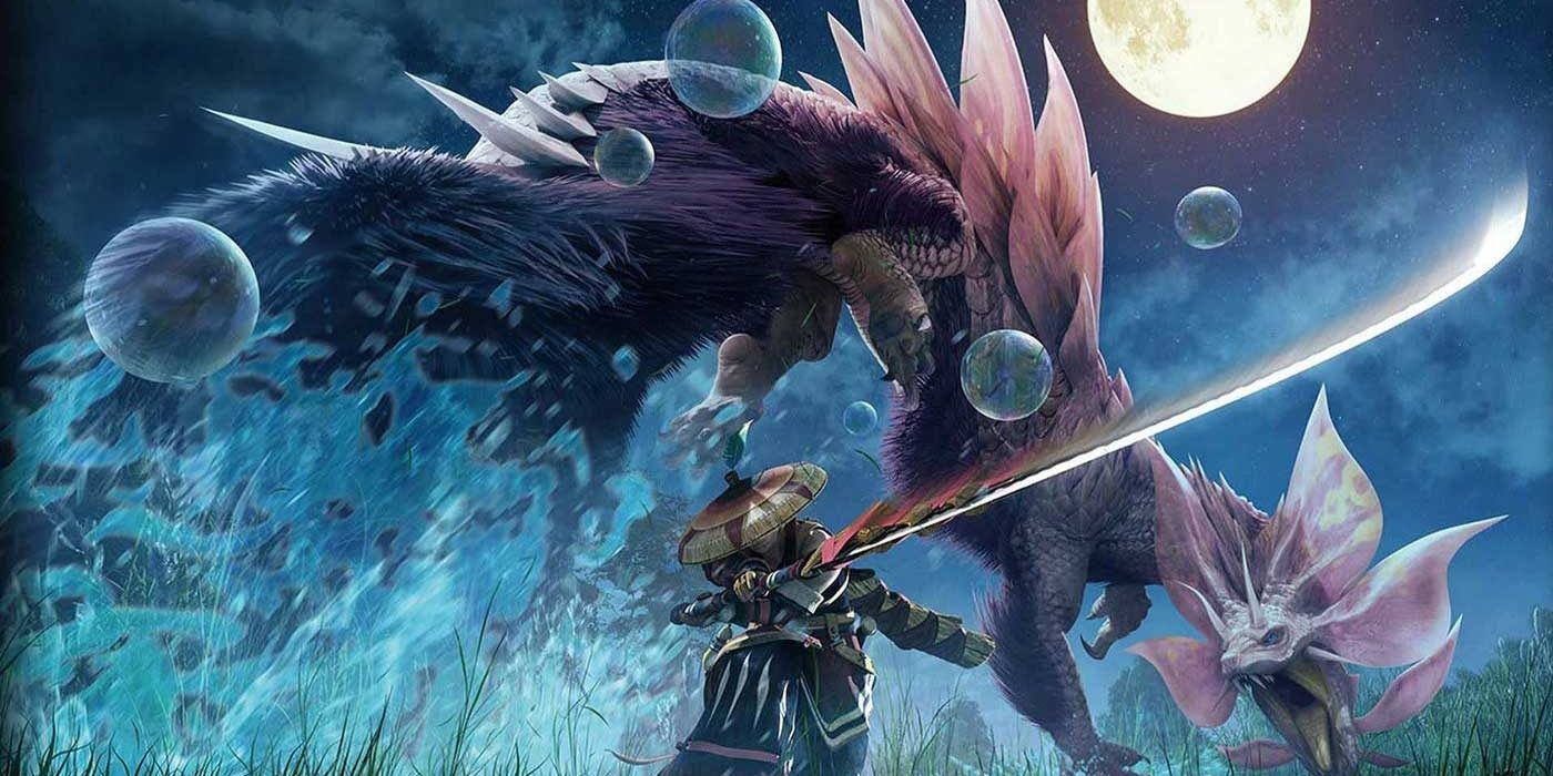 Monster Hunter Generations Ultimate Review: The Wrong