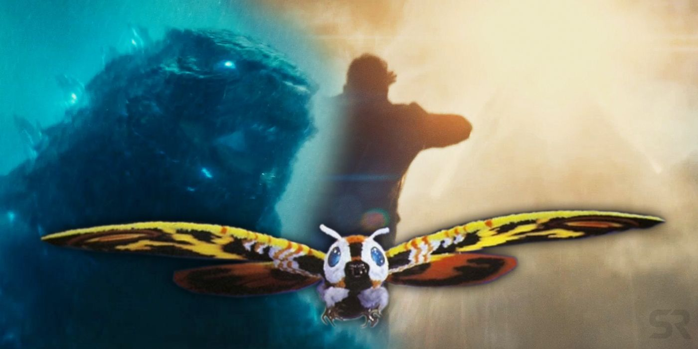 99944a27c48 How Godzilla Originally Beat Mothra (& What To Expect In The Sequel)